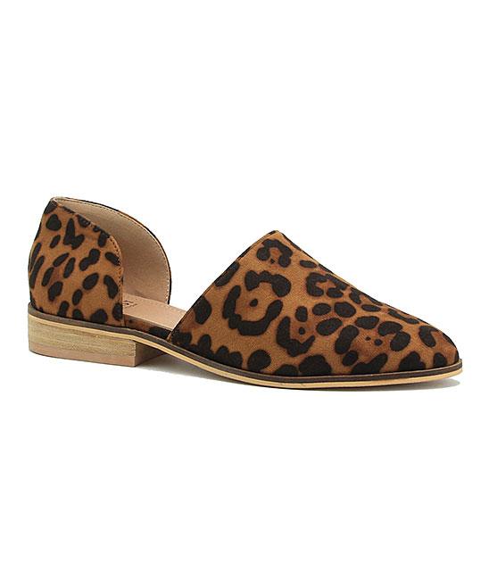 c4176e30e4d love this product Leopard Print Carter Loafer - Women