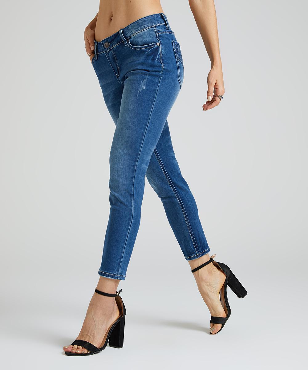 730d5a70519263 Vintage Denim Margaret Skinny Jeans - Women   Plus