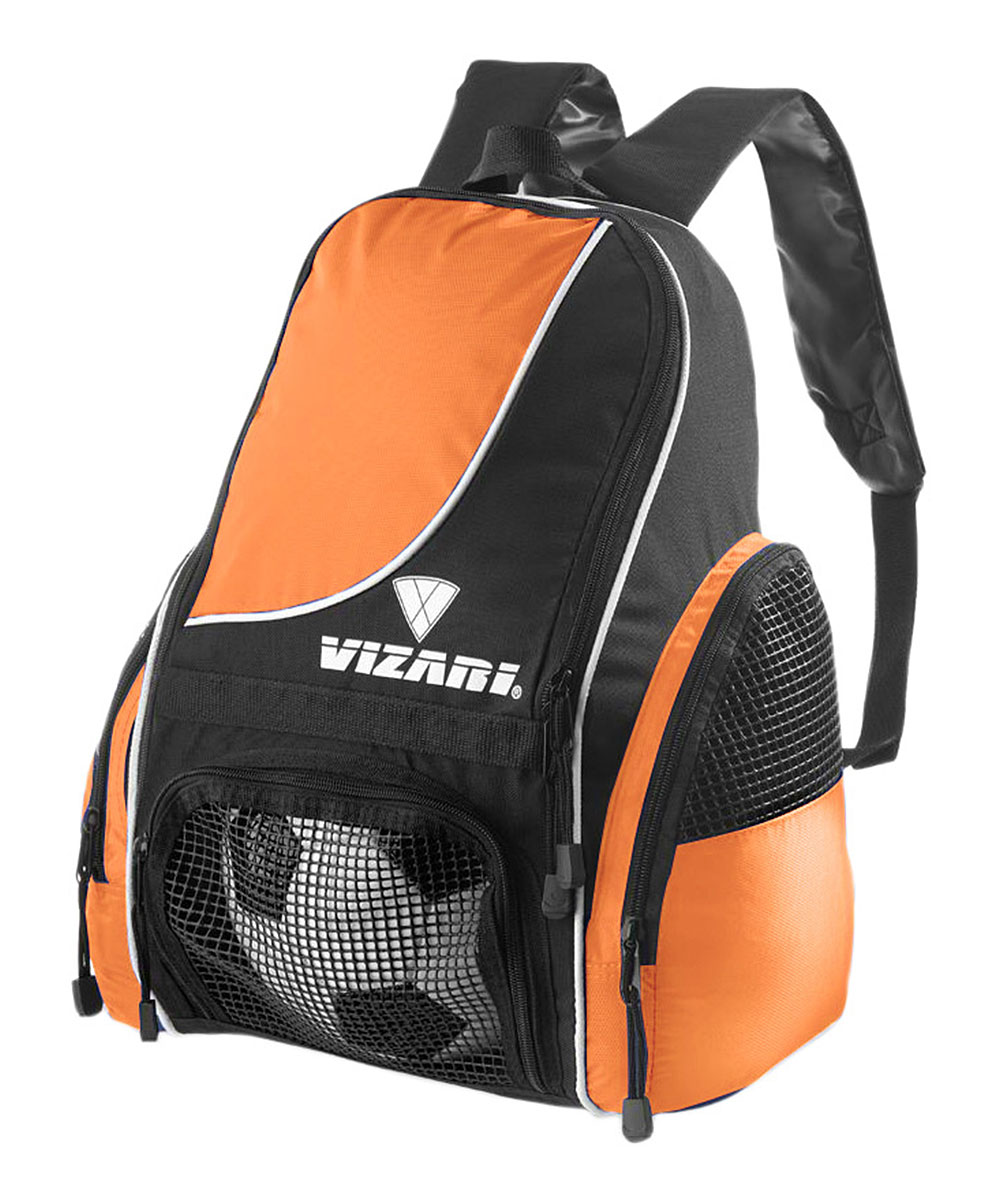 a39d7f079 love this product Orange Solano Soccer Backpack