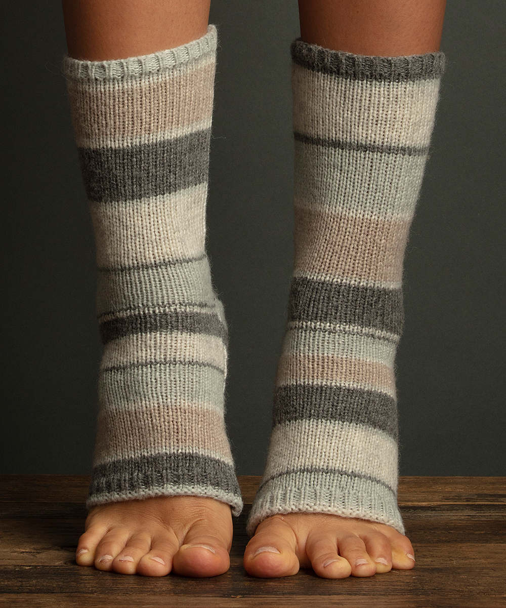 Lemon Legwear Mineral Stripe Pedicure Sock Women Zulily