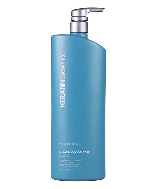Keratin Complex Keratin Color Care 33 8-Oz  Shampoo