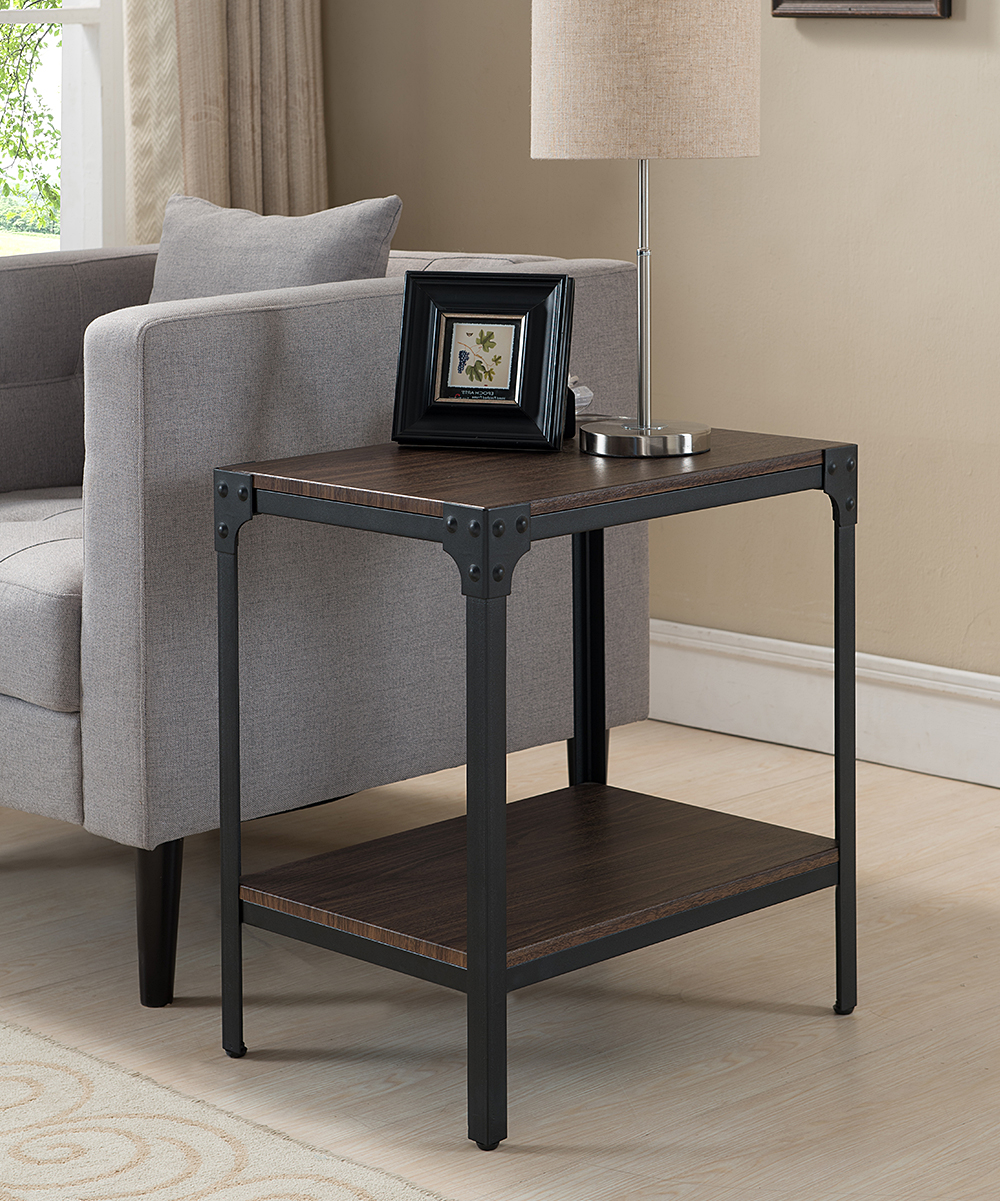 Strange Pilaster Designs Antique Black Country Style Side Table Gmtry Best Dining Table And Chair Ideas Images Gmtryco