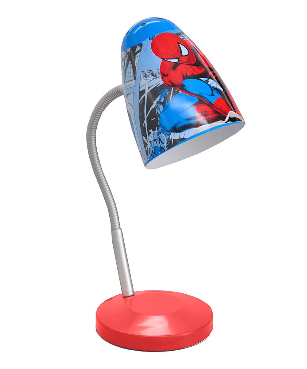 Spider Man Desk Lamp | Zulily