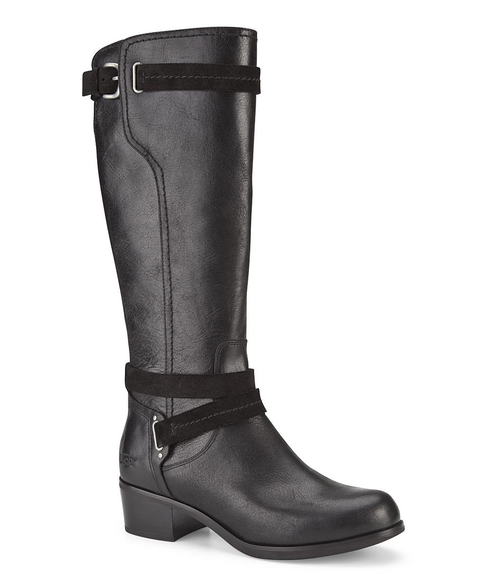 f9532002c19 UGG® Black Darcie Boot - Women
