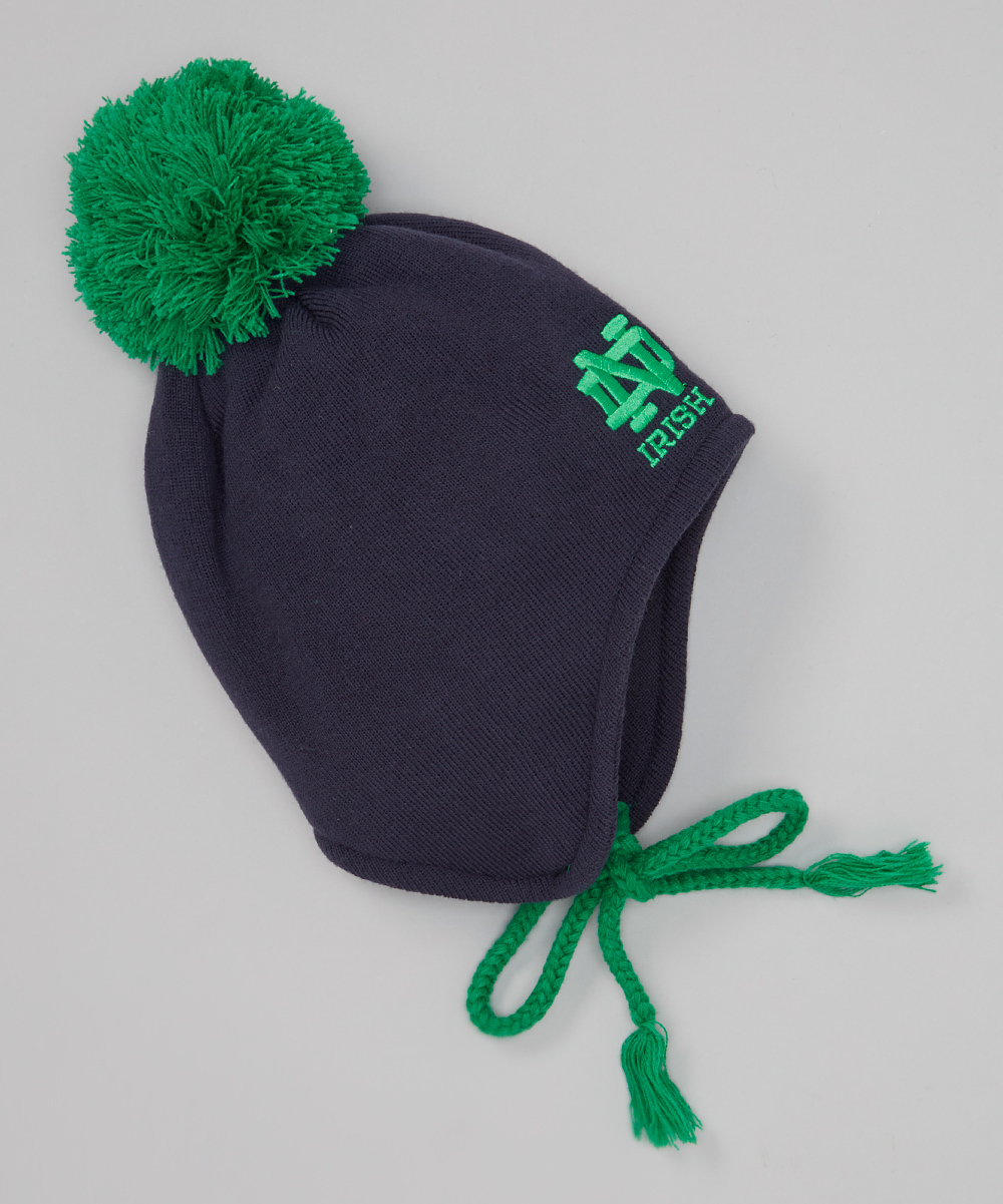 love this product Notre Dame Fighting Irish Toboggan Hat - Adult 350e77d412c