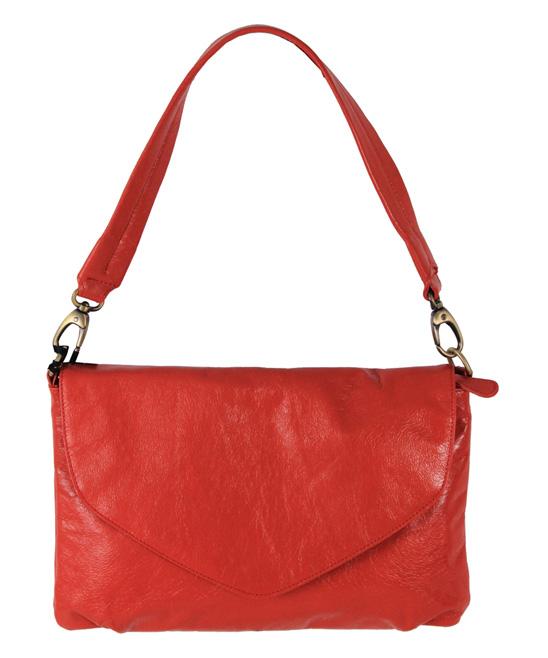 75165670bde2 Latico Leather Poppy Alek Leather Shoulder Bag