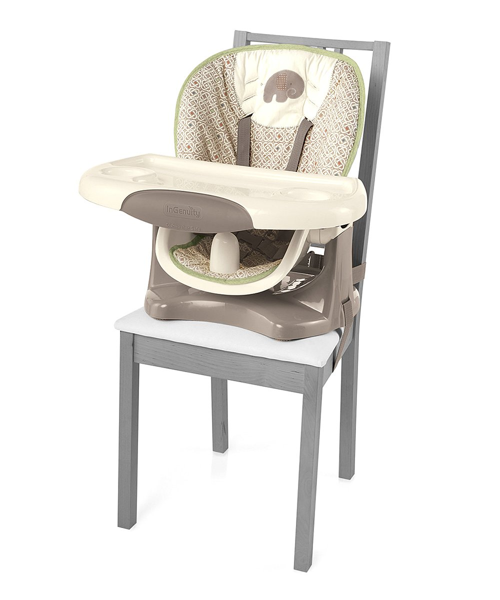 InGenuity by Bright Starts Shiloh Chair Top High Chair  2c7aed686c