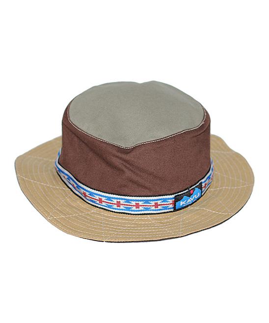b3ea95a18 KAVU Ugly Northwest Strap Bucket Hat