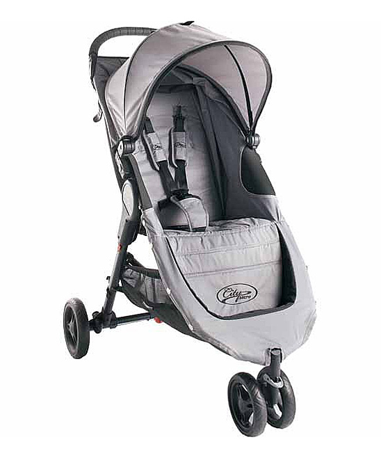 Baby Jogger City Micro Stroller