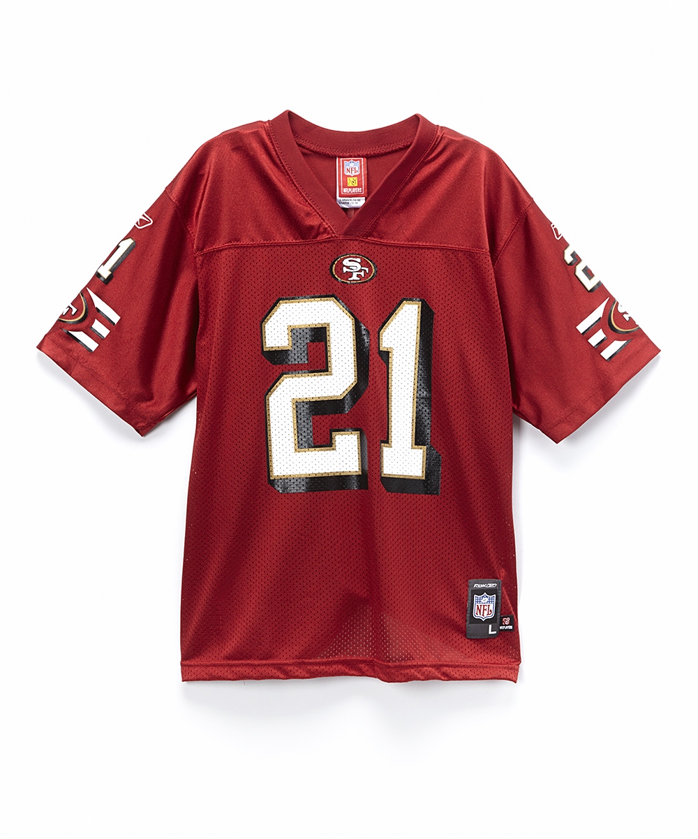 33856c57 Frank Gore San Francisco 49ers Jersey - Kids