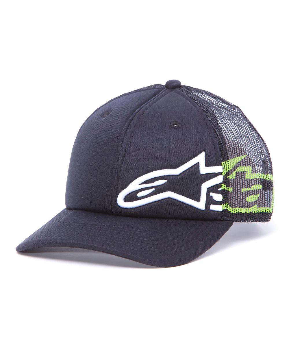love this product Black Breckenridge Trucker Hat de2adaac808