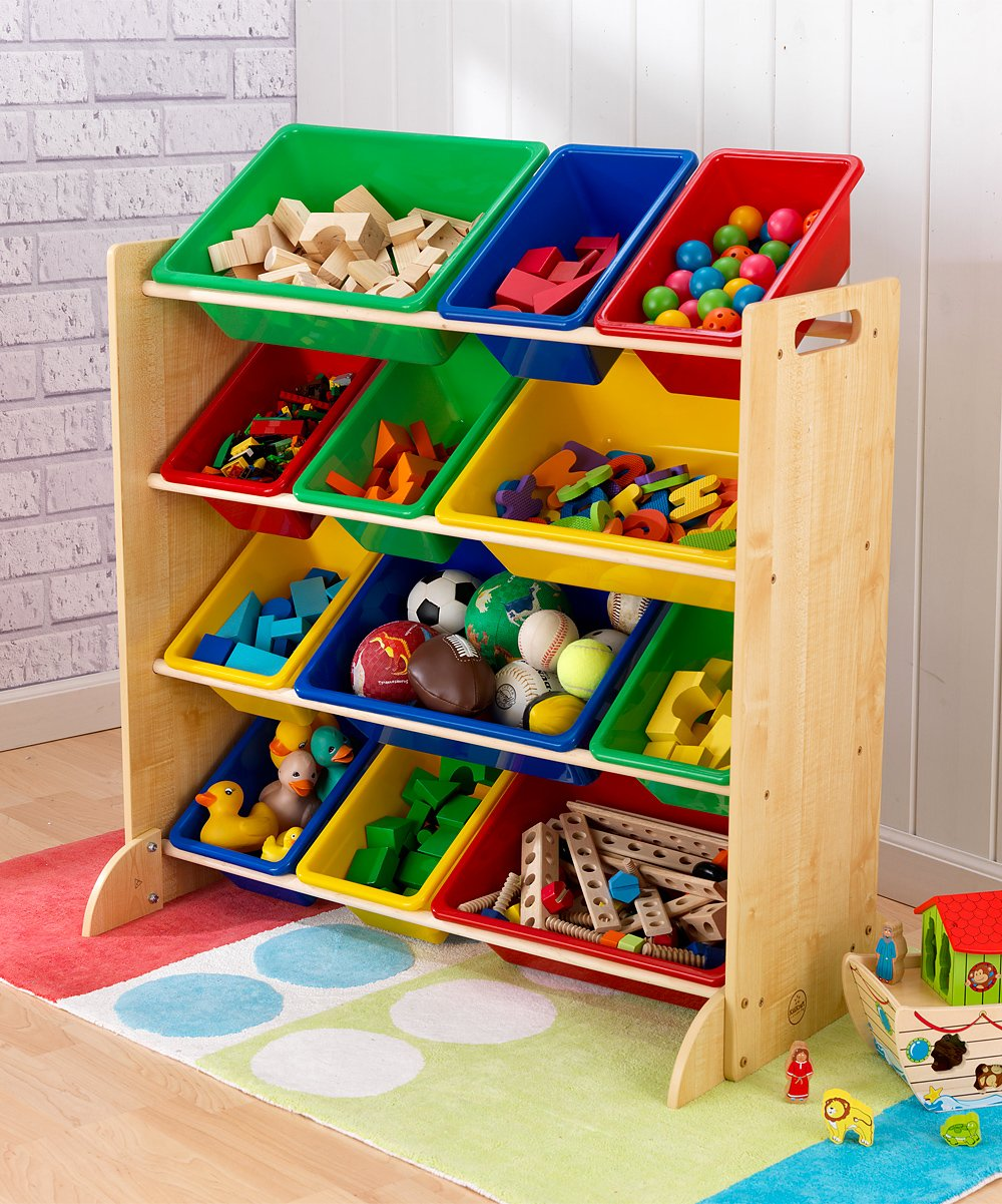 KidKraft: Sort It-Store It Organizer! .99 (REG .99) TODAY ONLY at Zulily!