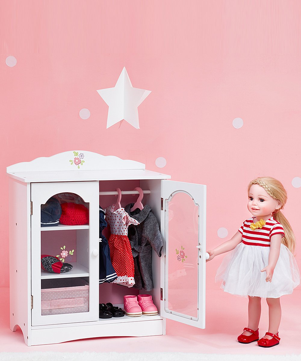 18-Inch Doll Collection! Up to 50% Off at Zulily!