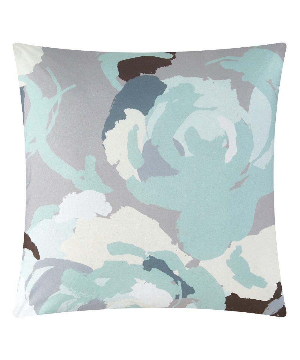 Nanshing America Aqua Gray Cattleya Seven Piece Comforter Set Best Price And Reviews Zulily