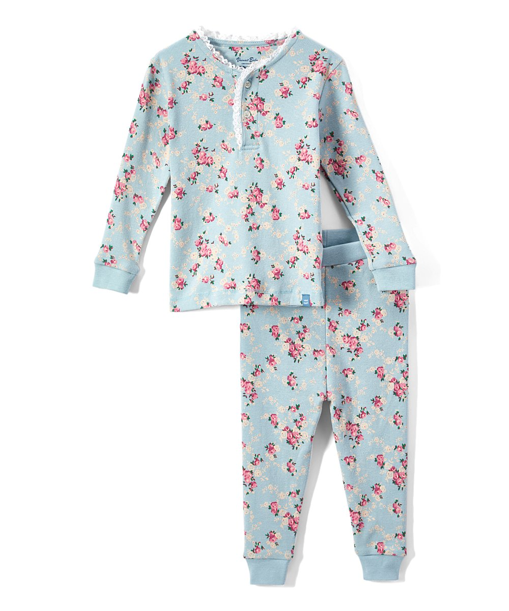 Dreaming of Sweet Sleepwear Deals!? Starting at .99 at Zulily!