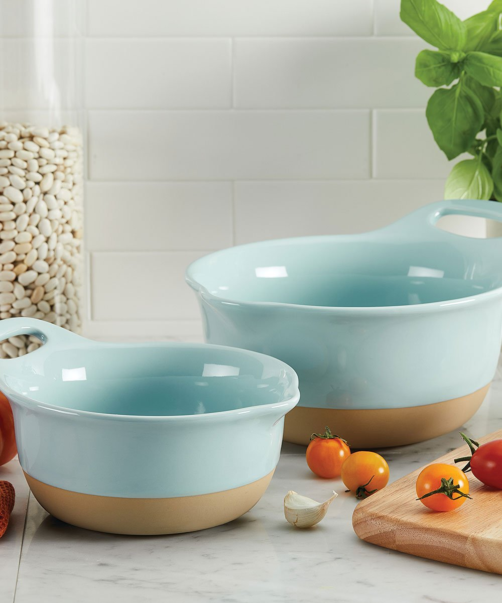 Rachael Ray! Spend  and get free shipping at Zulily!