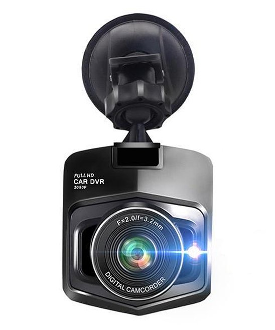 .99 Blackbox HD Car Dash Camera at Zulily!