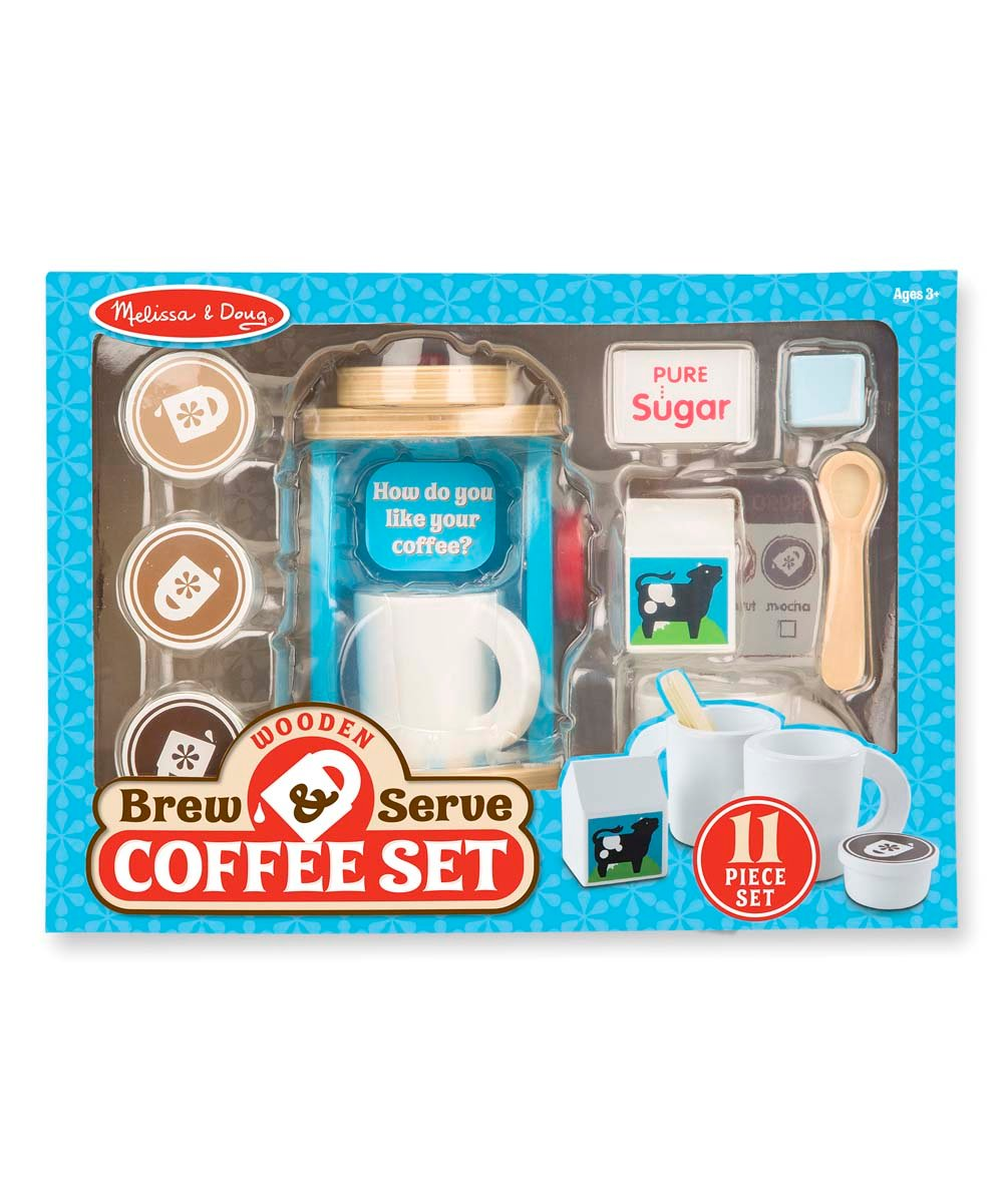 Spend .99 and get Free Shipping on Melissa and Doug Items from Zulily!