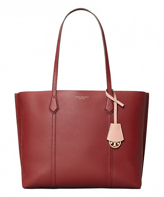 Save $149 on a Tinto Perry leather tote