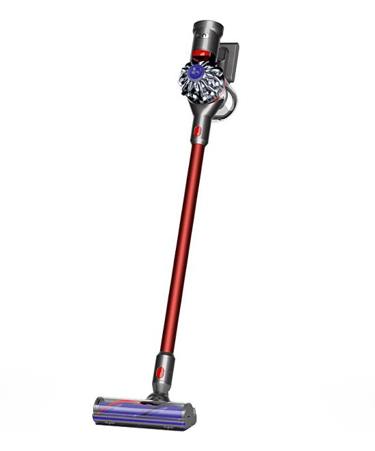 One-day price on a refurbished Dyson cordless vacuum