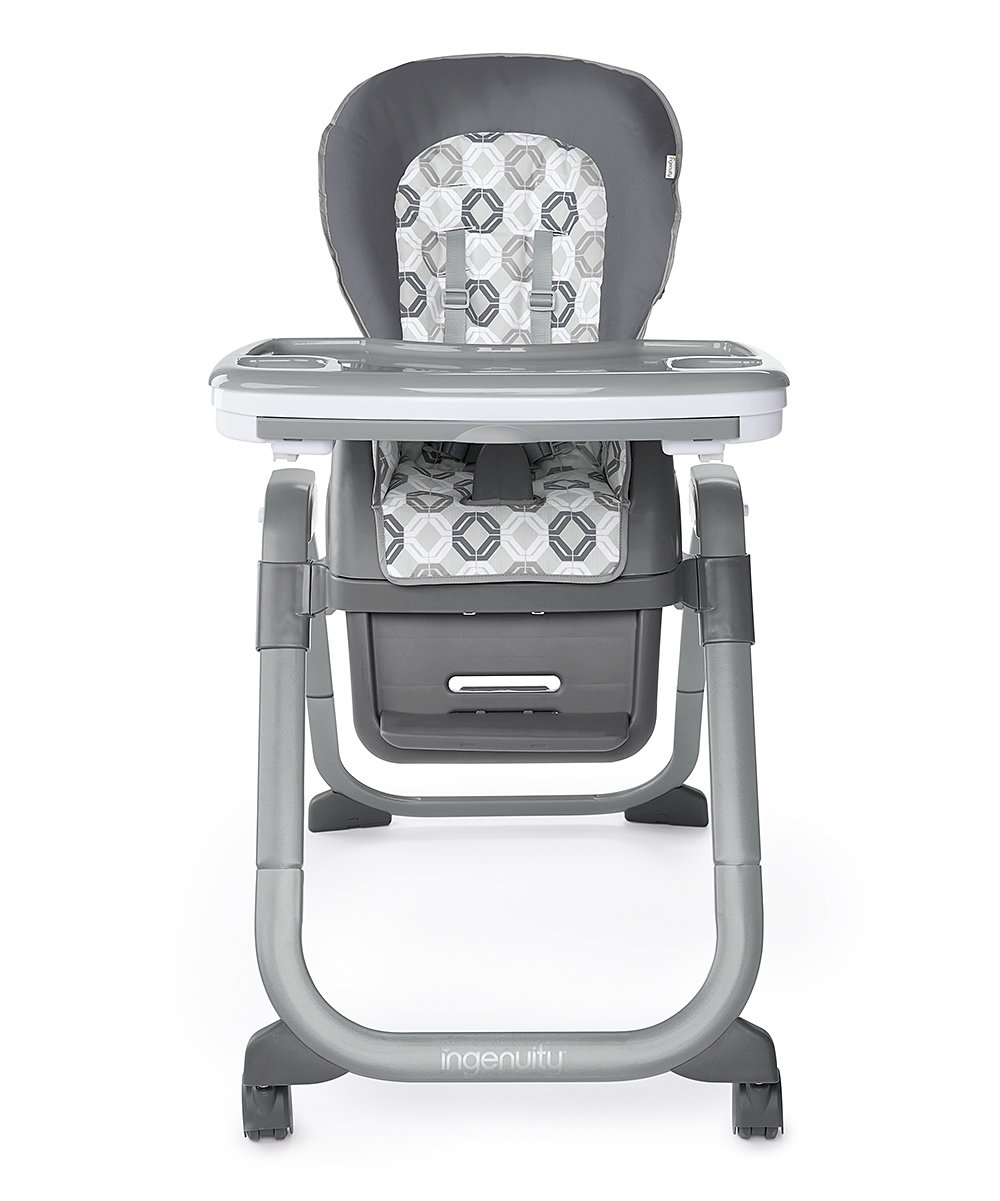 SmartServe 4-in-1 Clayton High Chair! .99 at Zulily!