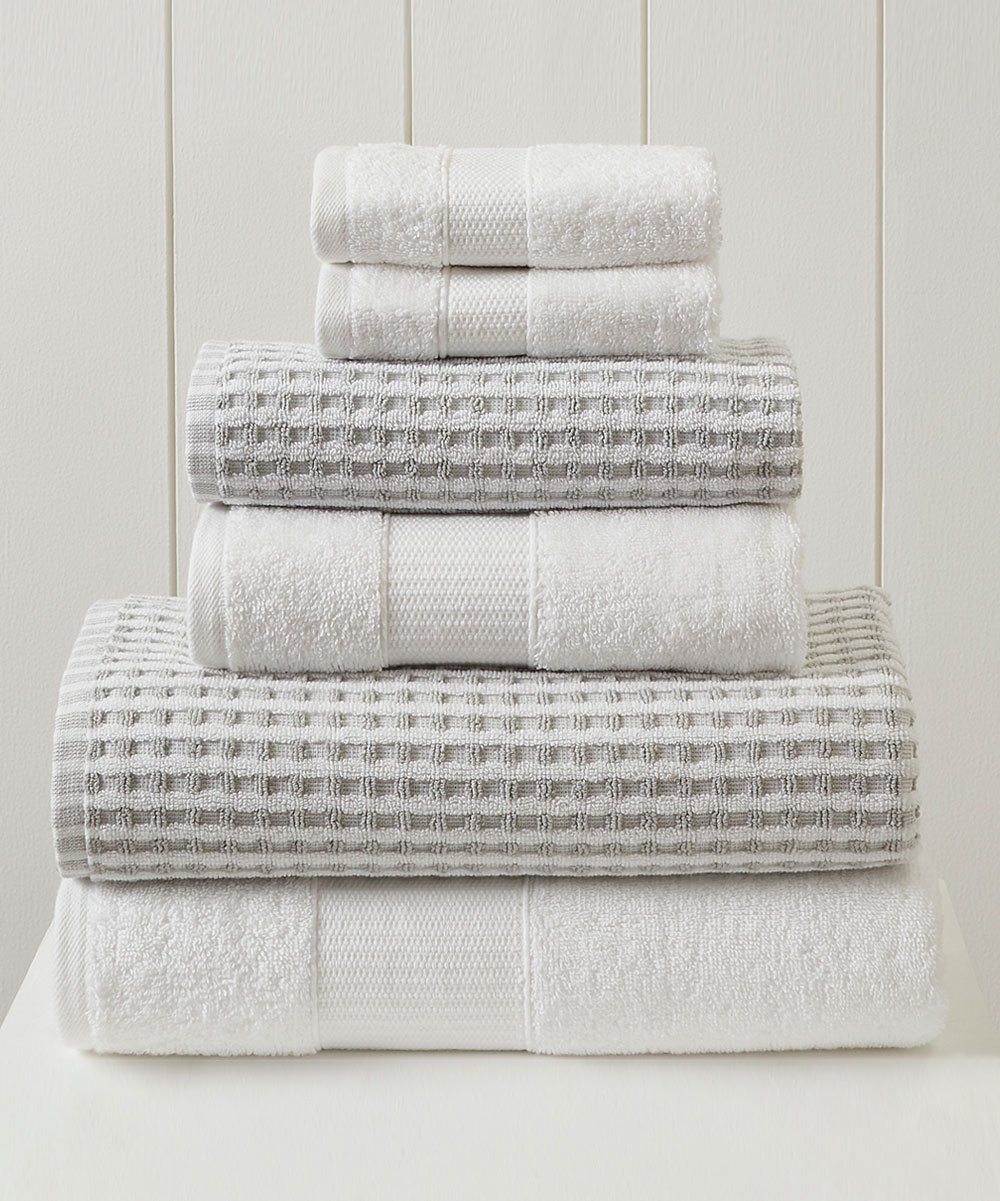 Freshen Up the Bathroom! All items are under  at Zulily!