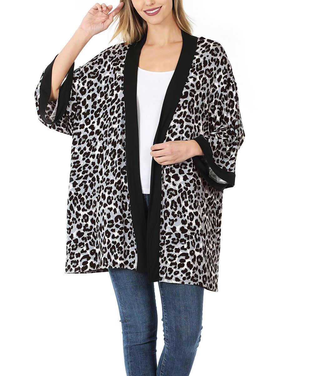 Layering for Chilly Nights: S-3X! All items are .99 at Zulily!