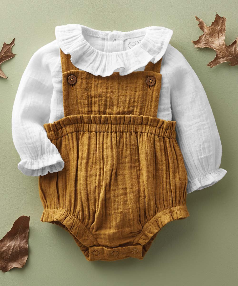 Welcome, Baby: Mud Pie Apparel! Up to 65% off at Zulily!