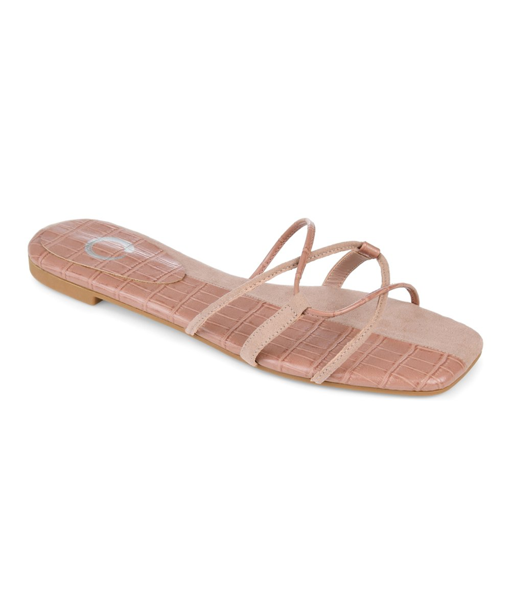 Step Into Sandals and Flats! .99 at Zulily TODAY ONLY!