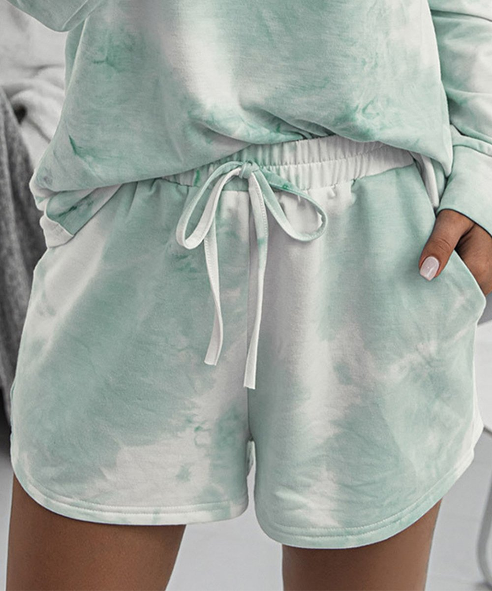 The Draw of Drawstring Shorts! .99 at Zulily TODAY ONLY!