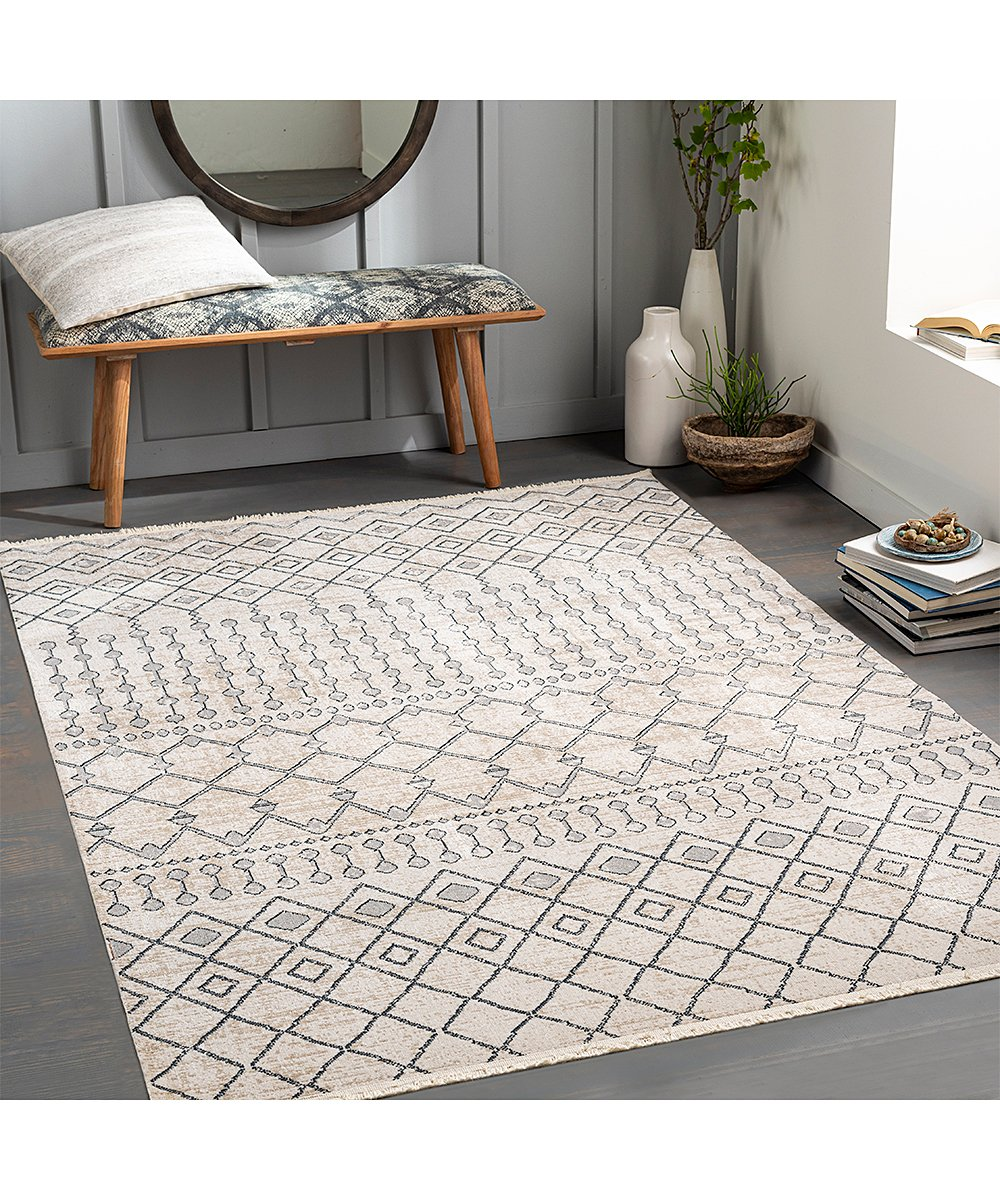Roll Out the Machine-Washable Rugs! Up to 70% off at Zulily!