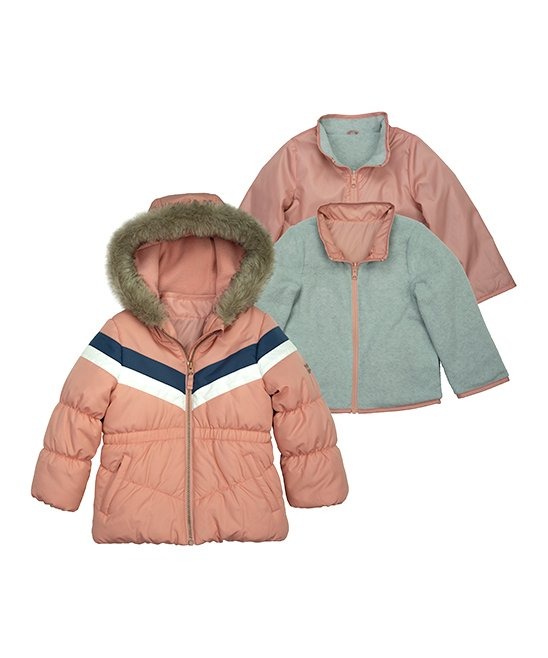 System Coats by Carter's & OshKosh! .99 (REG 0.000) TODAY ONLY at Zulily!