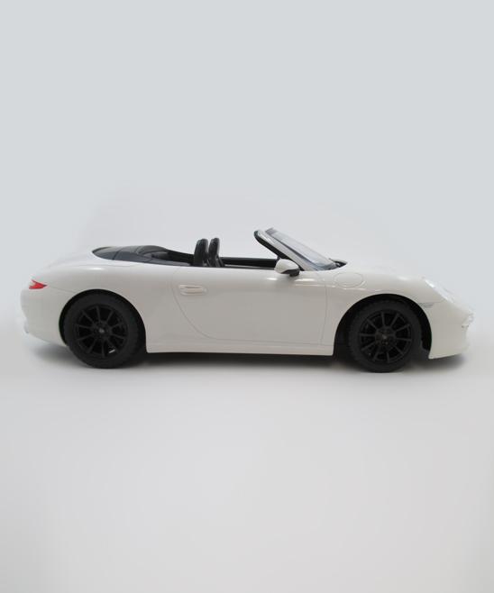 AZ Trading and Import  Remote Control Toys  - Porsche 911 Carrera S Remote-Control Car