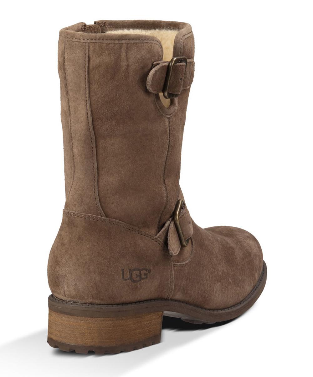 5445fb587da UGG® Espresso Chaney Ankle Boots - Women