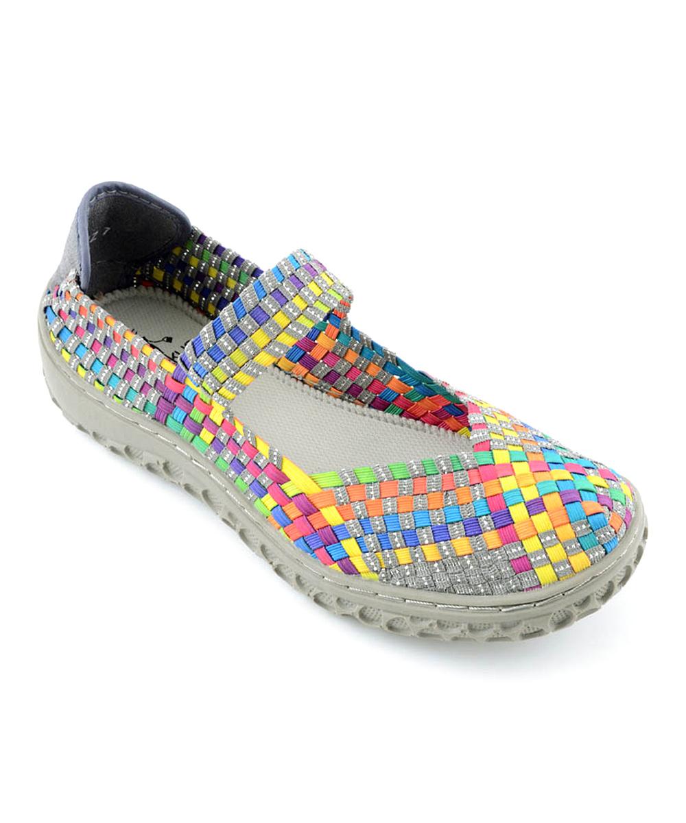 Corkys Footwear Women's Walking Shoes BRIGHT - Bright Liz Walking Shoe - Women
