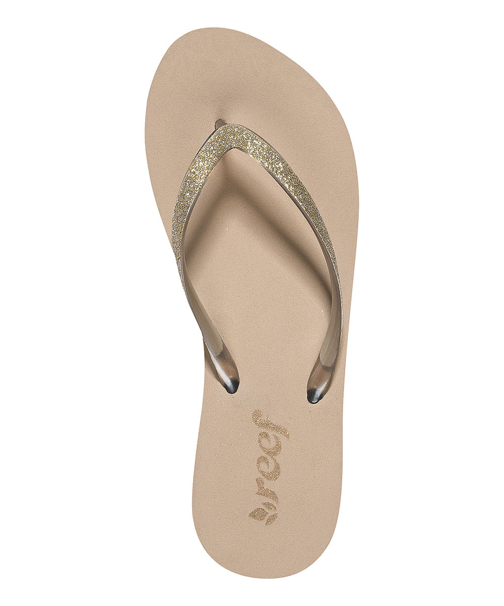 4fed3e358247 all gone. Taupe   Champagne Krystal Star Wedge Sandal