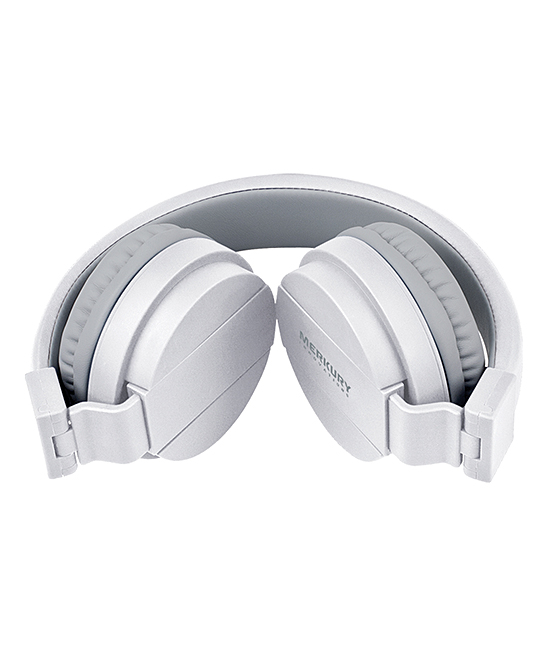 16fd4bcb298 Merkury Innovations White Revel Stereo Headphones | Zulily