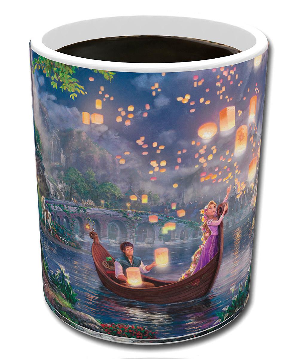 Trend Ltd Tangled Mug Setters Rapunzel Morphing Mugs™ Heat Sensitive xdrCeoB
