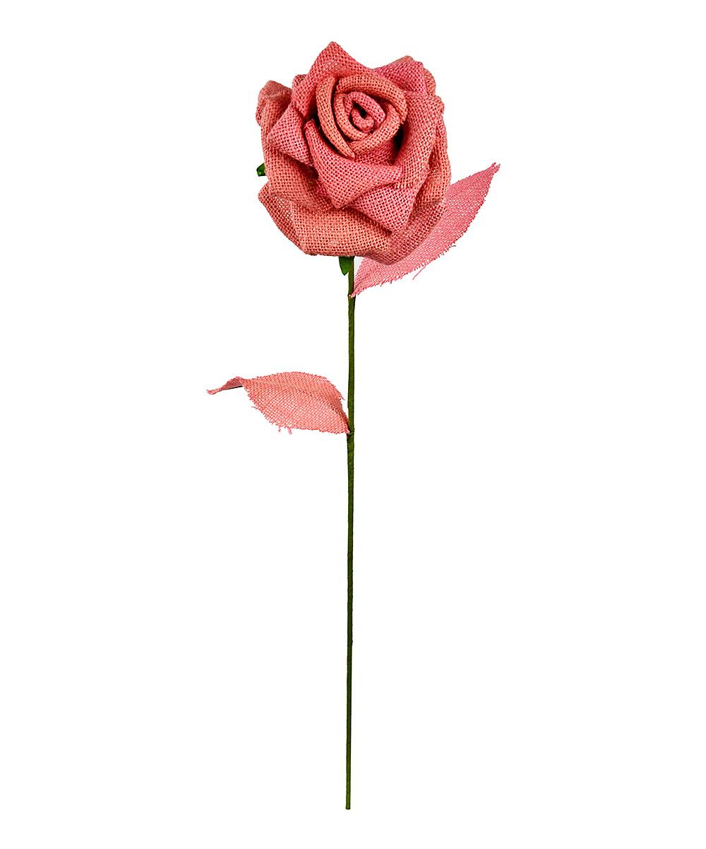Pink Flower Decoration