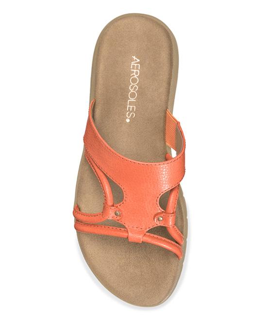 96d95c687be8 Aerosoles Coral Wip Away Sandal