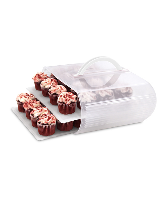 ... Bakers Sto N Go Dessert Carrier