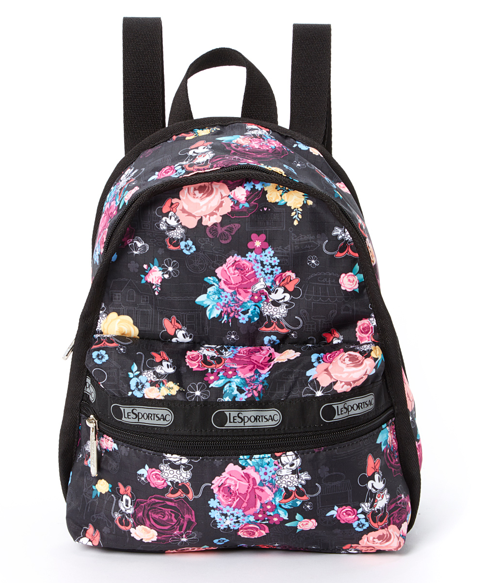 cc00376cbcc love this product Disney Minnie s Floral Park Mini Basic Backpack