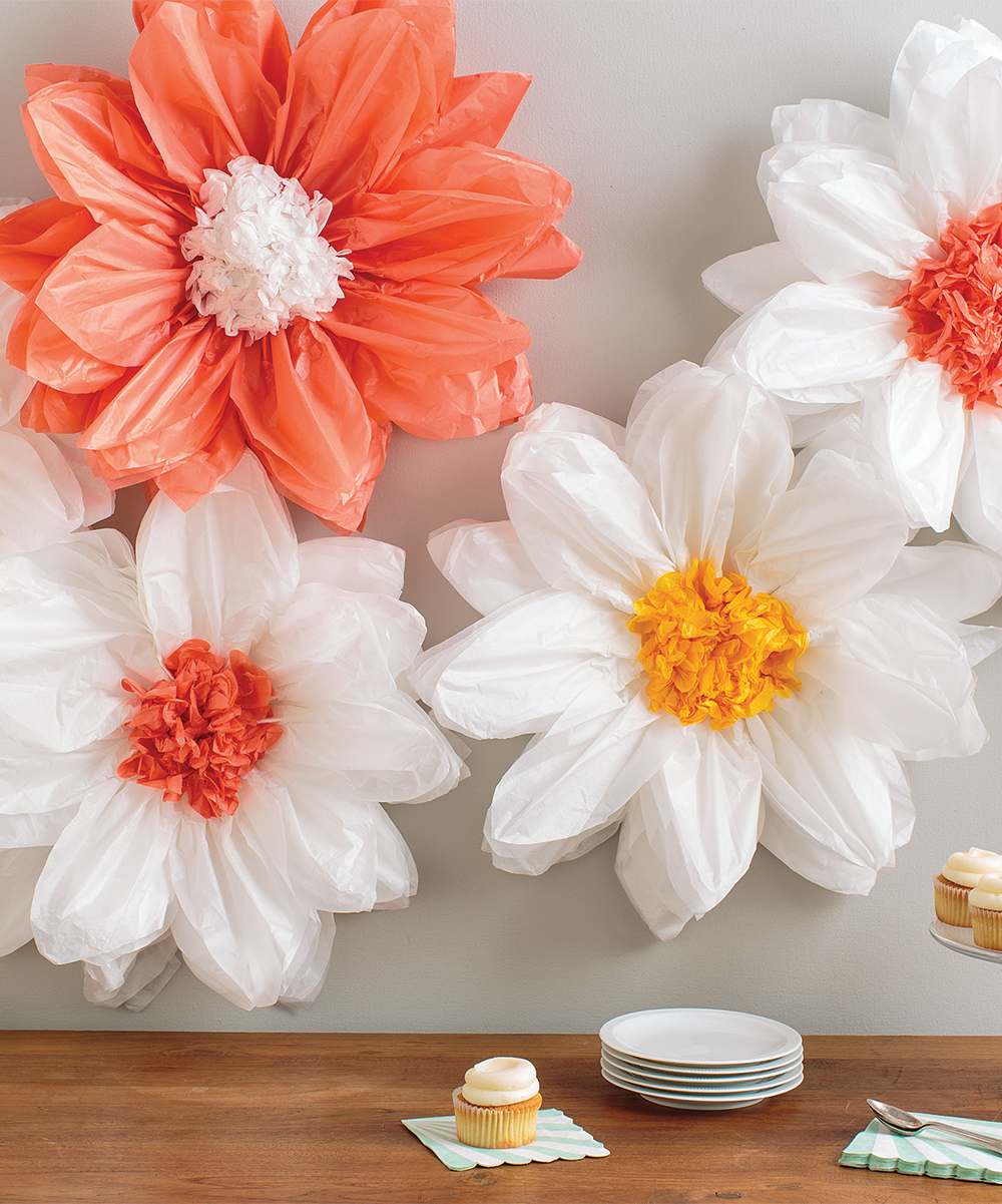 Martha Stewart Crafts Daisy Pom Pom Kit Zulily