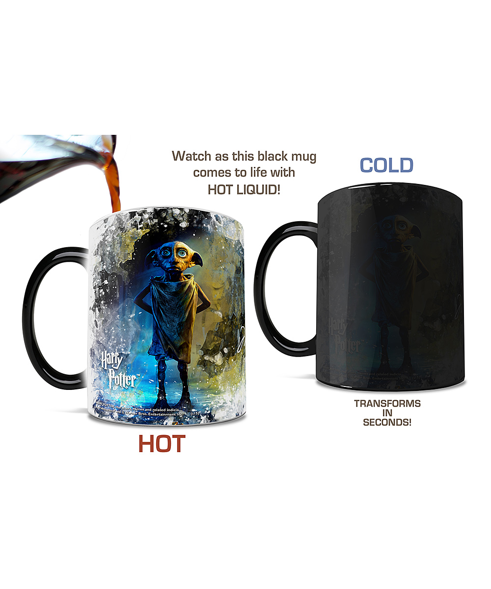 Trend Potter Harry Morphing Heat Setters Mug Mugs™ Sensitive Ltd Dobby QCxBhrdts