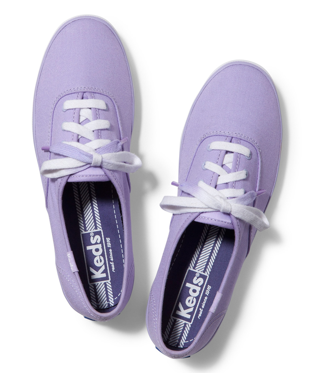 174433a9b6ac5 all gone. Lavender Ox Champion Sneaker
