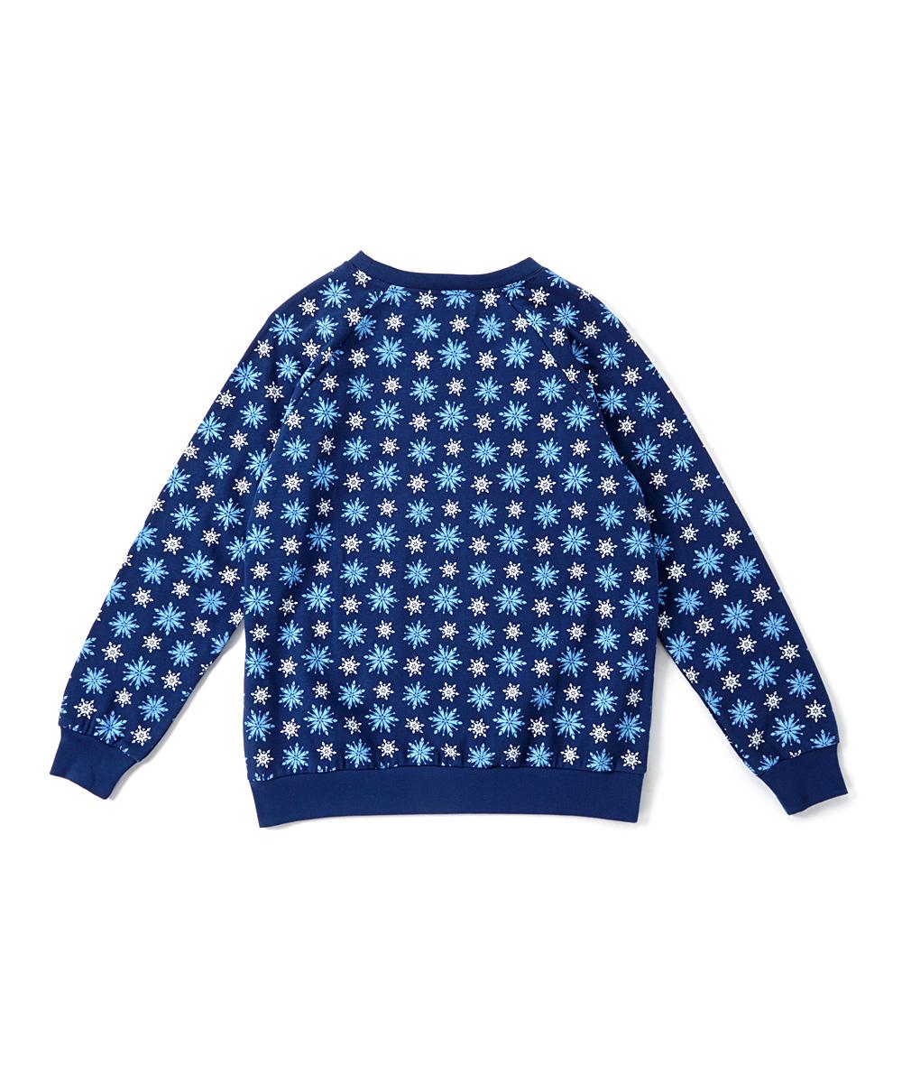 Frozen Olaf Blizzard Buddy Sweater - Juniors | zulily