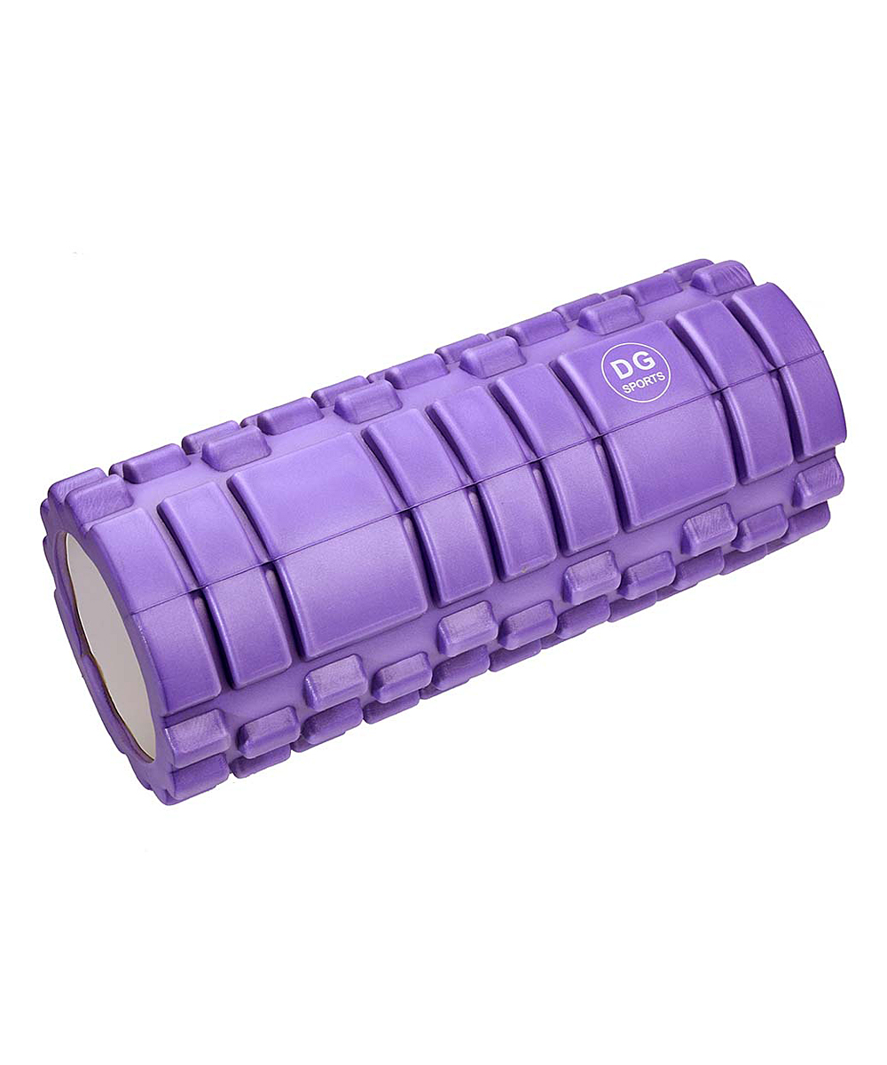 Purple Foam Massage Roller