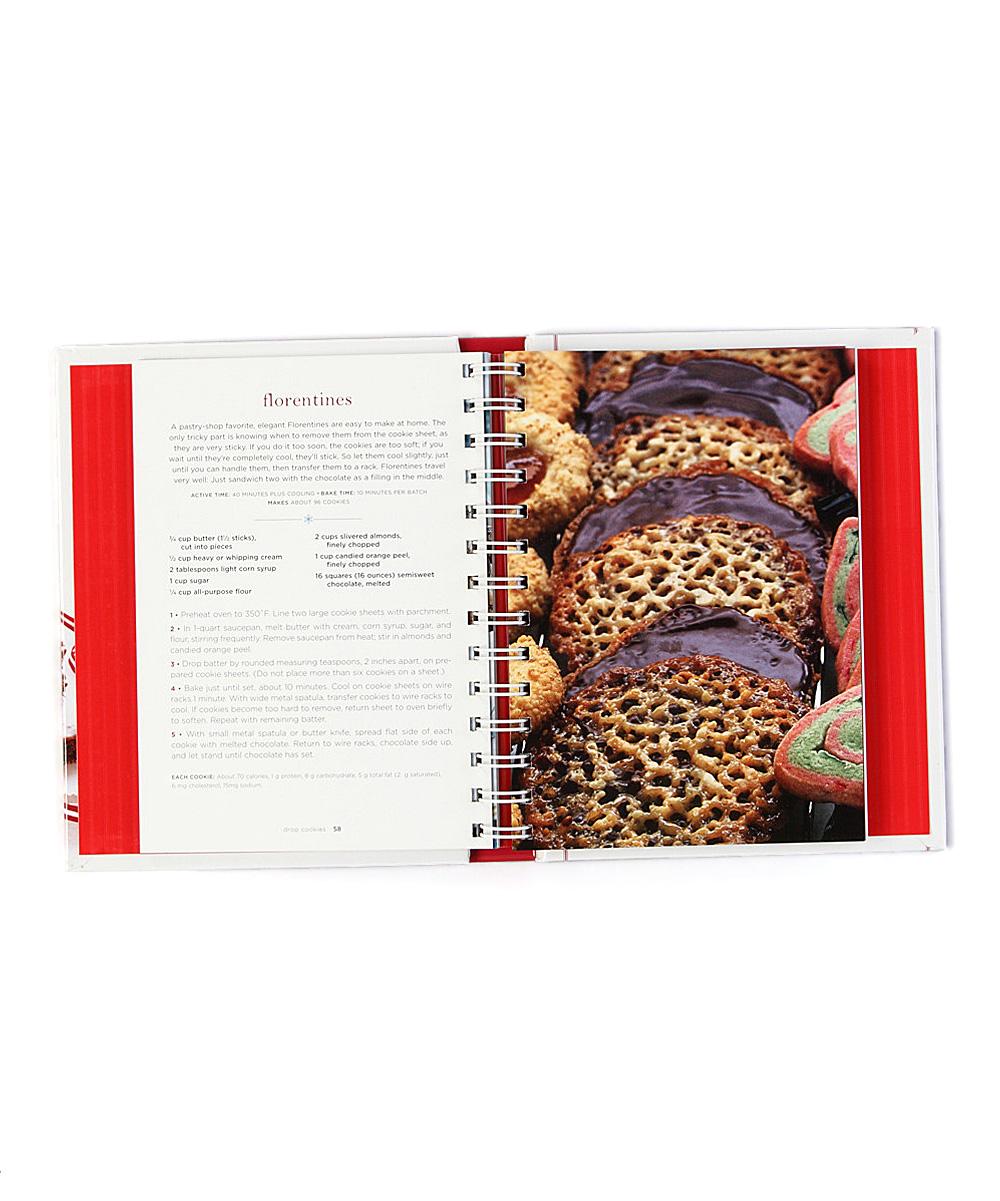 Sterling Good Housekeeping The Great Christmas Cookie Swap Cookbook