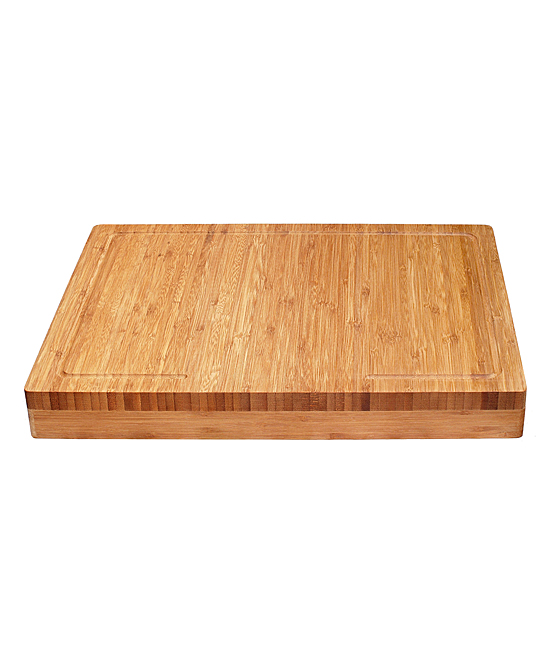 Bamboo Over Counter Cutting Board