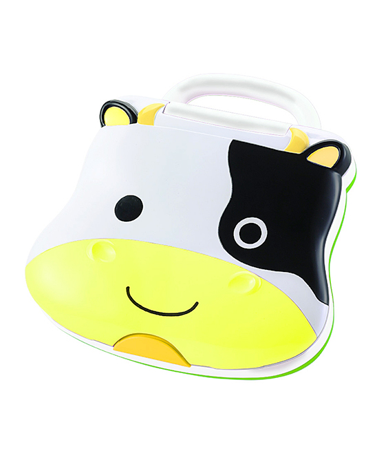 Cow Laptop Junior Toy